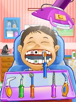 Screenshot of Dentist for Kids