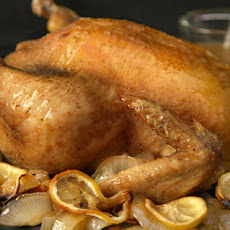 Molly Ringwald's Whole Roasted Chicken