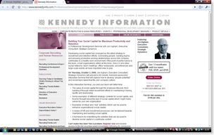 Kennedy Information