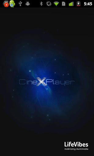 CineXPlayer -Best Xvid Player