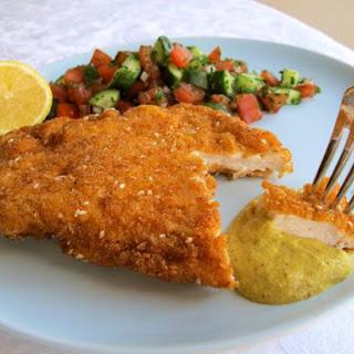 German Chicken Schnitzel Recipes