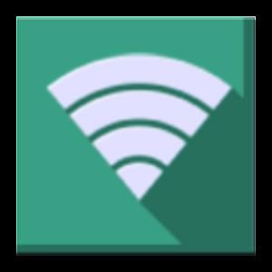 Android aplikacija ShareWifi