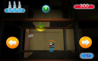 Screenshot of Pilot B2P