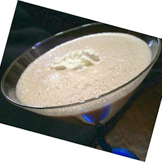 Hot Chocolate Martini