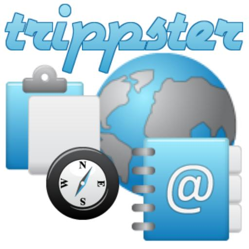 Trippster - GPS route planner 旅遊 LOGO-阿達玩APP