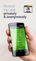Screenshot of SecureLine VPN