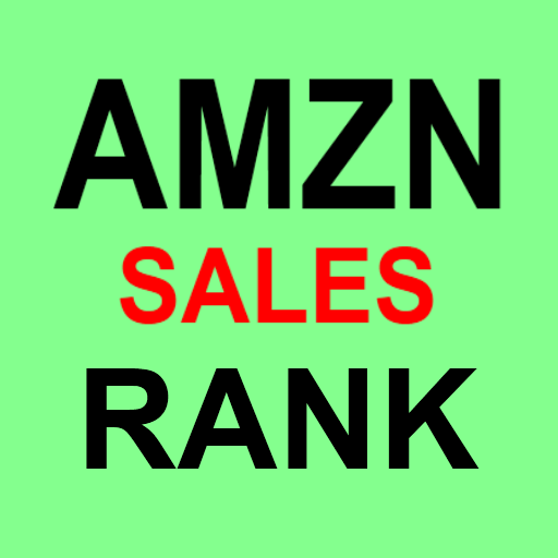 Amazon SalesRank Tracker LOGO-APP點子