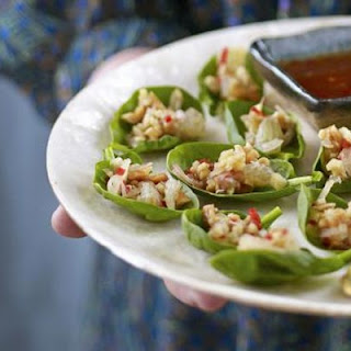 Thai Spinach Recipes
