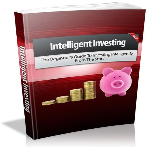 Intelligent Investing LOGO-APP點子