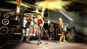 Aerosmith rumoured for Guitar Hero IV