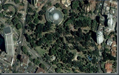 Parque de la Independancia