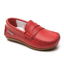Step2wo Fabian - Slip on Loafer SHOES
