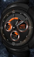 Screenshot of Sports watch_free MXHome theme