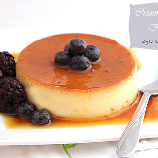 Cream Cheese Flan Egg Whites Recipes