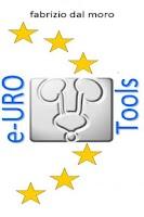 Screenshot of e-URO Tools