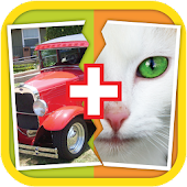 Download 2 Pics 1 Word: Mix Pics Puzzle APK for Android Kitkat
