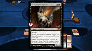 Screenshot of Magic 2014