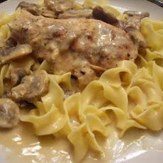 10 Best Chicken Mushroom Crock Pot Recipes | Yummly