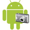 Share Latest Photo icon