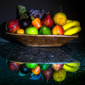 Fruit Salad by Marcos Sanchez - Food & Drink Fruits & Vegetables (  )