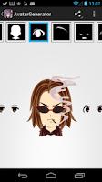 Screenshot of Avatar Maker -Profile creator-