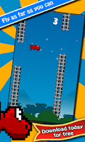 Screenshot of Vird The Tiny Flying Dragon