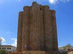 la torre del castillo