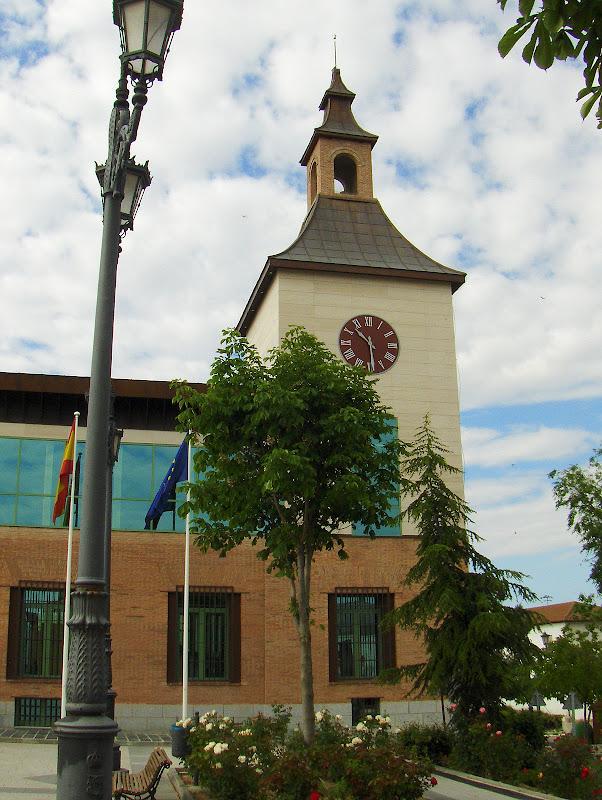 Ayuntamiento Ugena