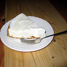 Frozen Whatever Pie
