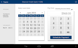 Screenshot of Savings Bank of Danbury