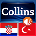 Croatian<>Turkish Dictionary icon