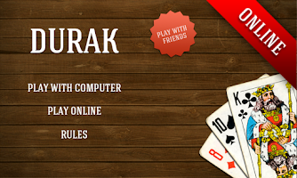 Screenshot of Durak Online