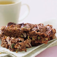 Breakfast Bars
