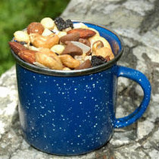 Gourmet Trail Mix Recipe