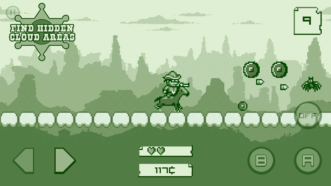 2-bit Cowboy Screenshot 4