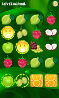 Screenshot of Fruit Sequence