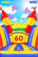 Screenshot of Bonkers the Clown