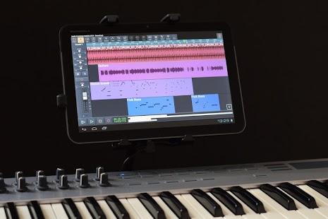 Audio Evolution Mobile DEMO- screenshot thumbnail