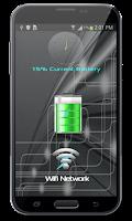 Screenshot of WiFi Charger