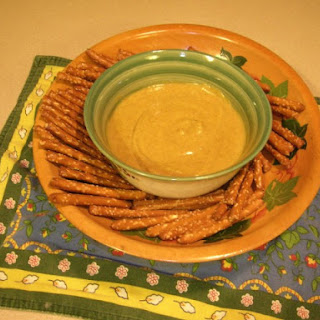 Honey Double-Mustard Dip