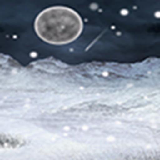 飄雪冬夜 娛樂 App LOGO-硬是要APP
