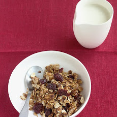 Lighter Granola