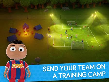 Online Soccer Manager (OSM) 1.56 screenshot 207586
