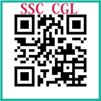 Screenshot of SSC CGL Combine Graduate Hindi