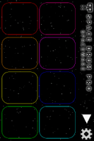 Screenshot of Space Drum Pro