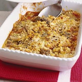 Fish Pie Breadcrumbs Recipes