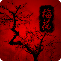 Beloved Plum Blossom LWP icon