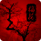 Beloved Plum Blossom LWP icon