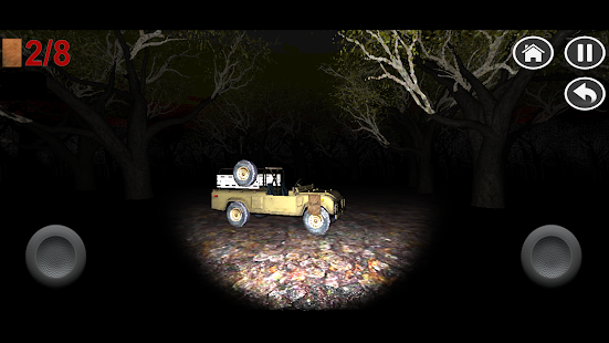 Horror Forest 3D APK for Bluestacks