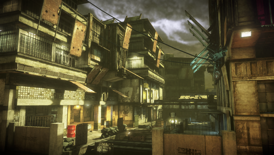 Guerilla details Killzone: Mercenary Updates 3 thru 6
